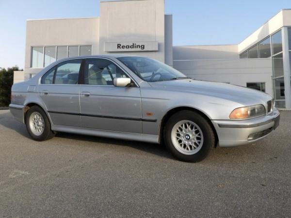 1998 BMW 5 Series in Leesport, PA