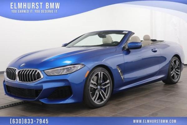 2020 BMW 8 Series in Elmhurst, IL