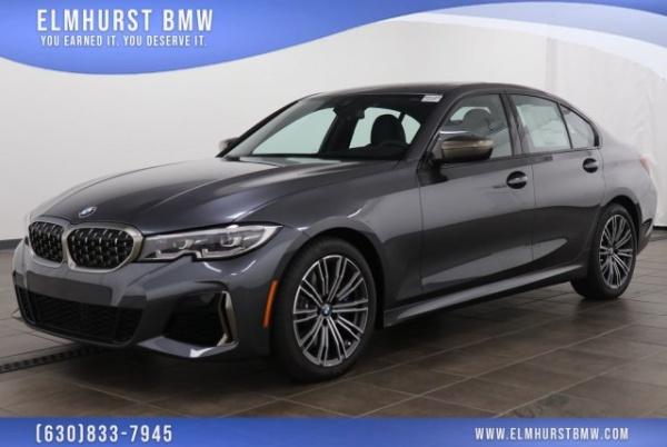 2020 BMW 3 Series in Elmhurst, IL