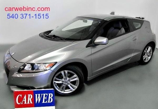 2011 Honda CR-Z in Fredericksburg, VA