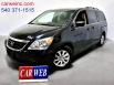 2009 Honda Odyssey EX-L with Rear Entertainment System for Sale in Fredericksburg, VA