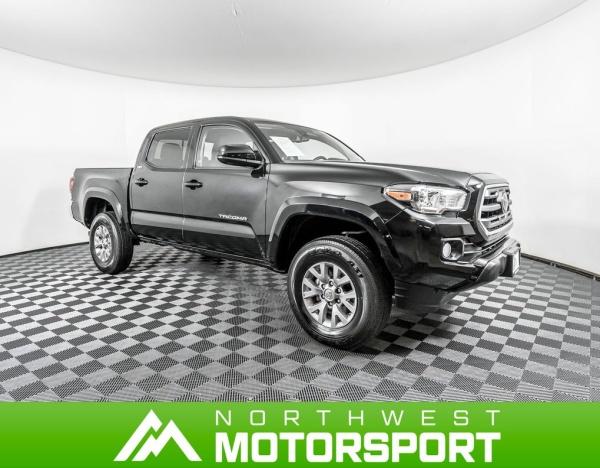 2019 Toyota Tacoma in Pasco, WA