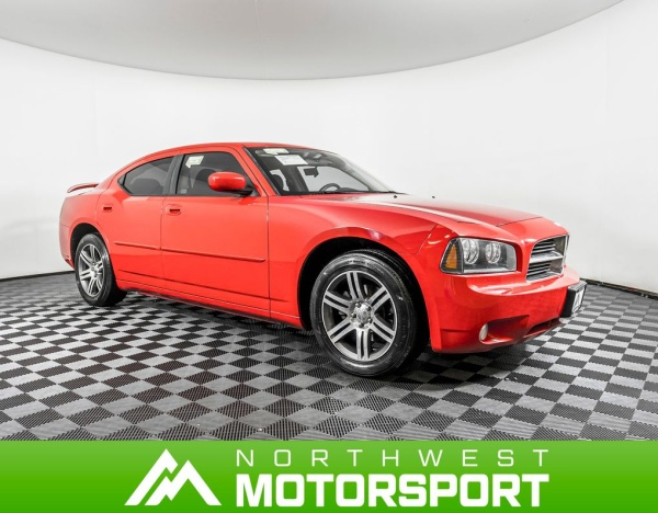 2010 Dodge Charger in Pasco, WA