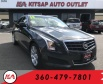 2014 Cadillac ATS Sedan 2.5 RWD for Sale in Port Orchard, WA