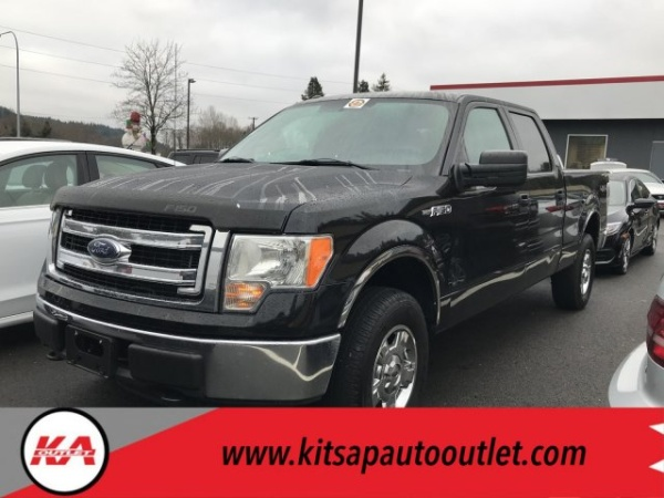 2013 Ford F-150 in Port Orchard, WA