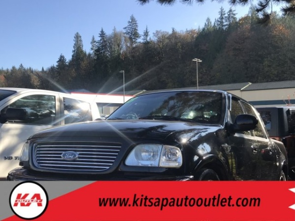 2003 Ford F-150 in Port Orchard, WA