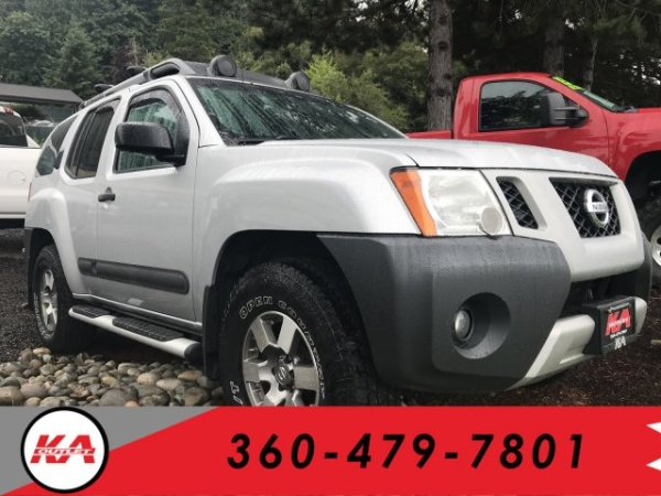 2012 Nissan Xterra Reliability - Consumer Reports