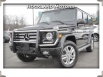 2013 Mercedes-Benz G-Class G 550 4MATIC for Sale in West Nyack, NY