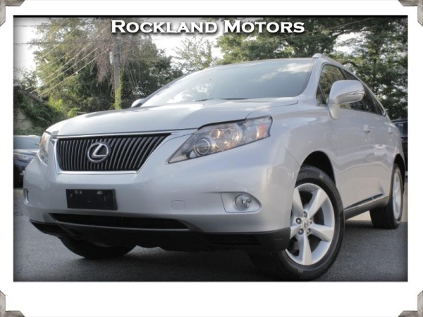 2011 Lexus RX in West Nyack, NY