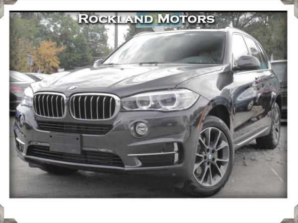 2017 BMW X5 in West Nyack, NY