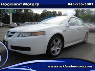 Used Acura TL For Sale In South Plainfield NJ Used TL - 04 acura tl for sale