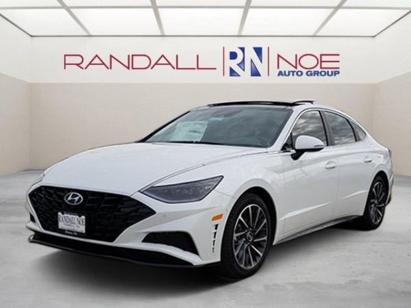 2020 Hyundai Sonata in Terrell, TX