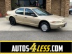1999 Plymouth Breeze Sedan for Sale in Puyallup, WA