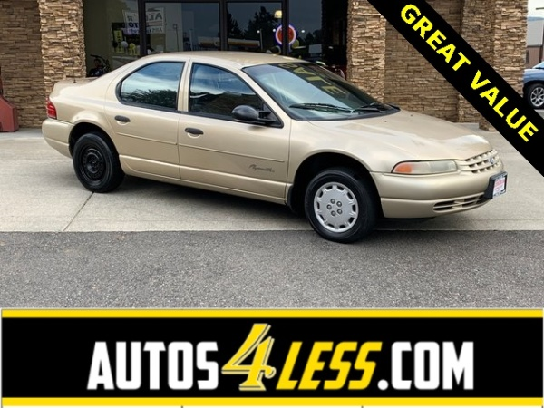 1999 Plymouth Breeze in Puyallup, WA