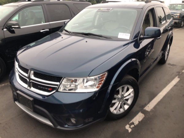 2015 Dodge Journey Reviews, Ratings, Prices - Consumer Reports