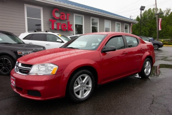 2014 Dodge Avenger Reviews, Ratings, Prices - Consumer Reports