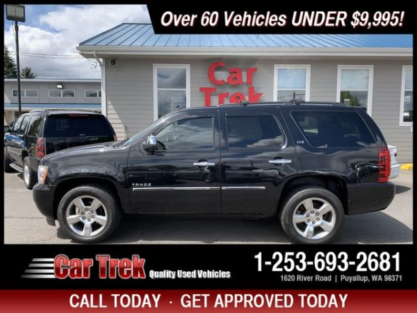 2011 Chevrolet Tahoe in Puyallup, WA