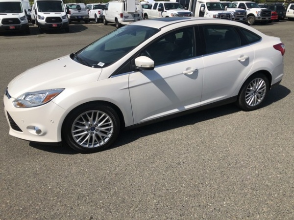 2012 Ford Focus Reviews, Ratings, Prices - Consumer Reports