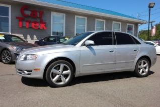 Used Audi A For Sale In Tacoma WA Used A Listings In Tacoma - Used audi a4