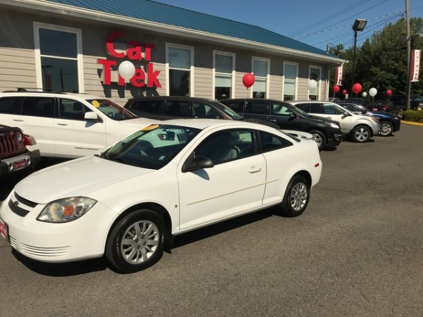 Chevrolet Cobalt - Consumer Reports