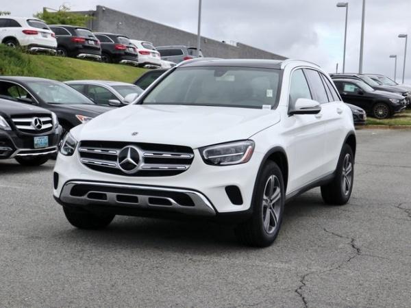 2020 Mercedes-Benz GLC in Silver Spring, MD