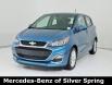 2019 Chevrolet Spark LT with 1LT CVT for Sale in Silver Spring, MD