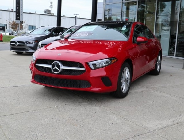 2019 Mercedes-Benz A-Class in Silver Spring, MD