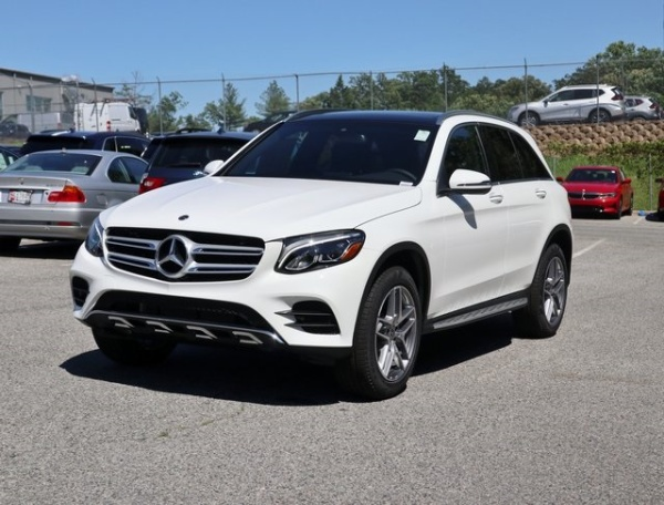 2019 Mercedes-Benz GLC in Silver Spring, MD
