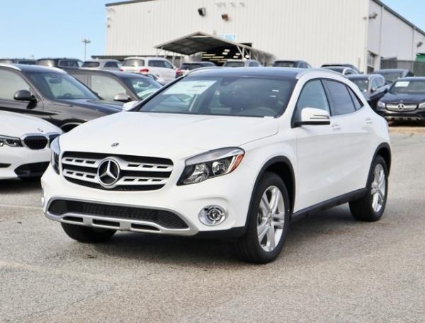 2019 Mercedes-Benz GLA in Silver Spring, MD
