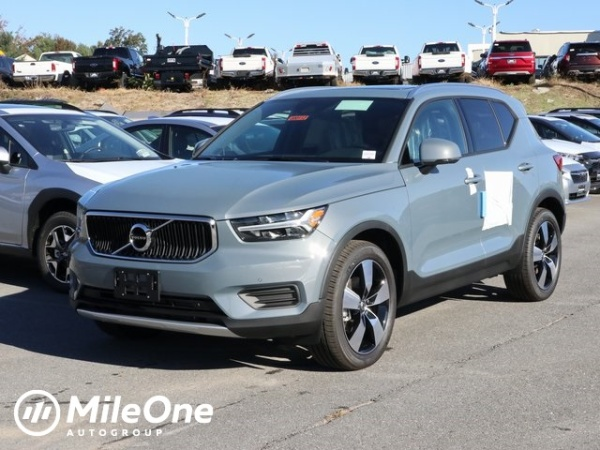 2020 Volvo XC40 in Silver Spring, MD