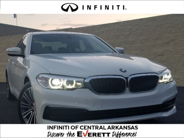 2019 BMW 5 Series in Benton, AR