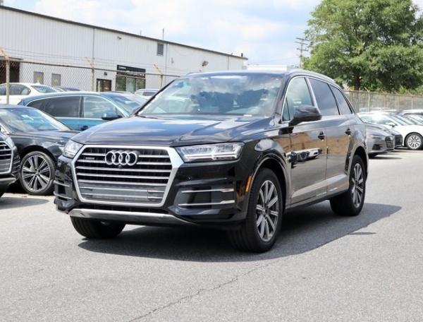 2019 Audi Q7 in Silver Spring, MD