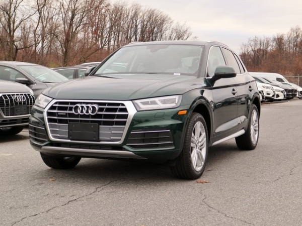 2020 Audi Q5 in Silver Spring, MD