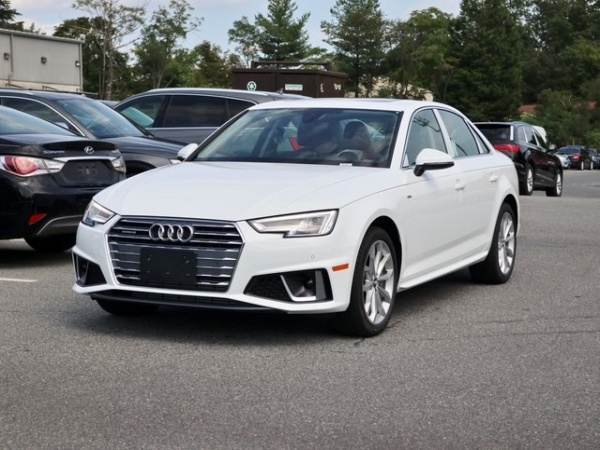 2019 Audi A4 in Silver Spring, MD