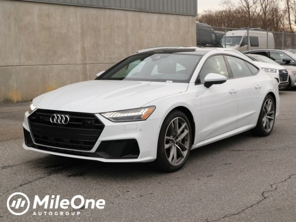 2020 Audi A7 in Silver Spring, MD