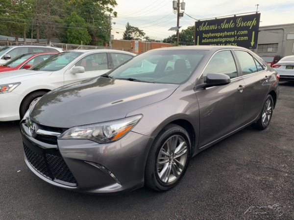 2017 Toyota Camry in Little Ferry, NJ