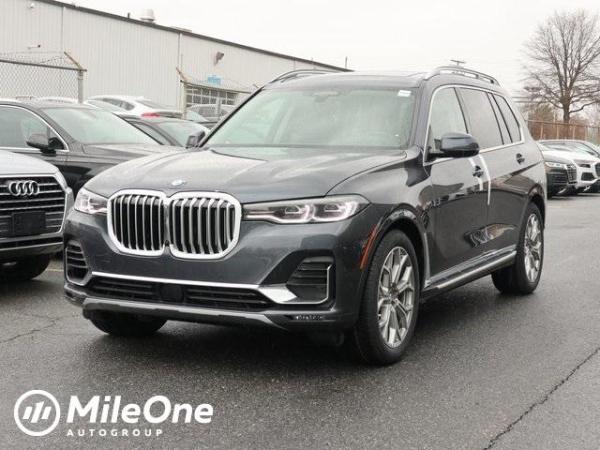 2019 BMW X7 in Silver Spring, MD