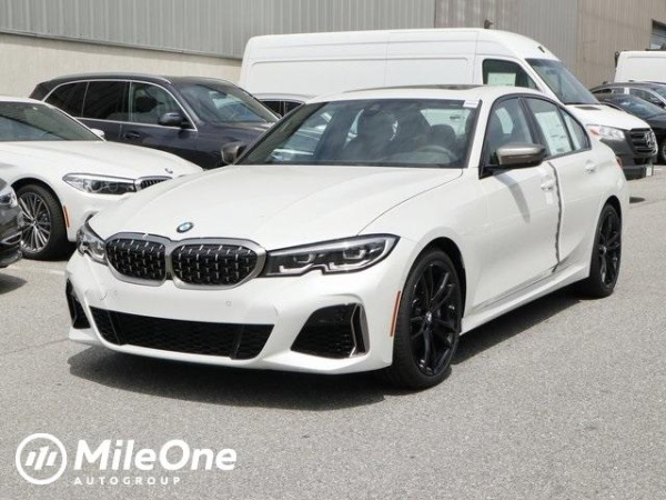 BMW Silver Spring >> 2020 Bmw 3 Series M340i Rwd For Sale In Silver Spring Md