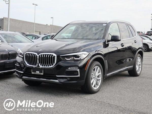 2019 BMW X5 in Silver Spring, MD