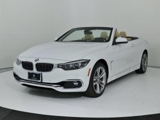Used Bmw 4 Series For Sale In Springfield Va 294 Used 4