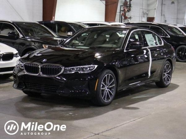 2020 BMW 3 Series in Silver Spring, MD