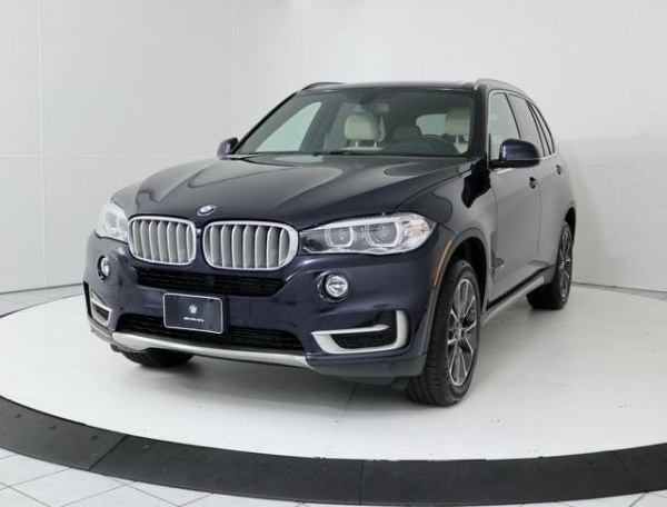 2017 BMW X5 in Silver Spring, MD