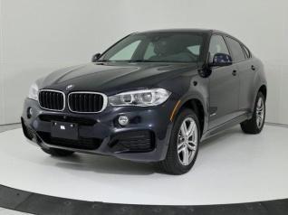 Used 2018 Bmw X6 For Sale 62 Used 2018 X6 Listings Truecar