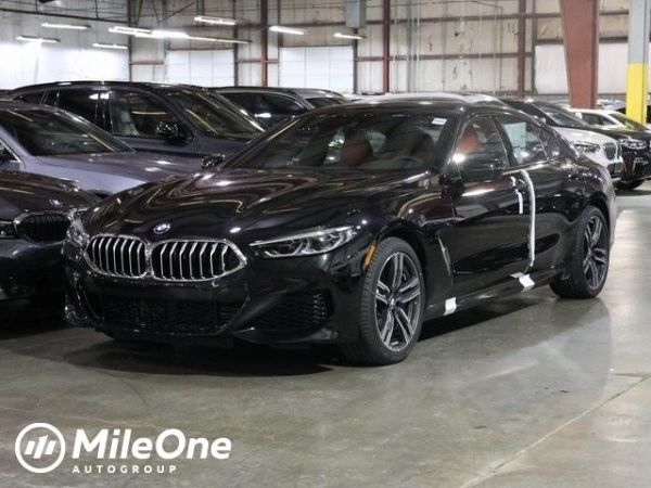2020 BMW 8 Series in Silver Spring, MD