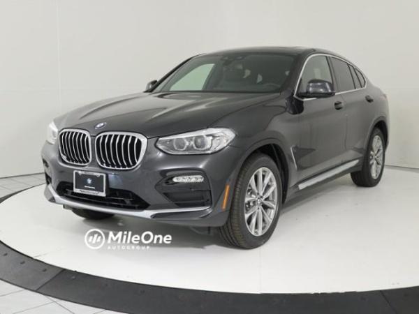 BMW Silver Spring >> 2019 Bmw X4 Xdrive30i For Sale In Silver Spring Md Truecar