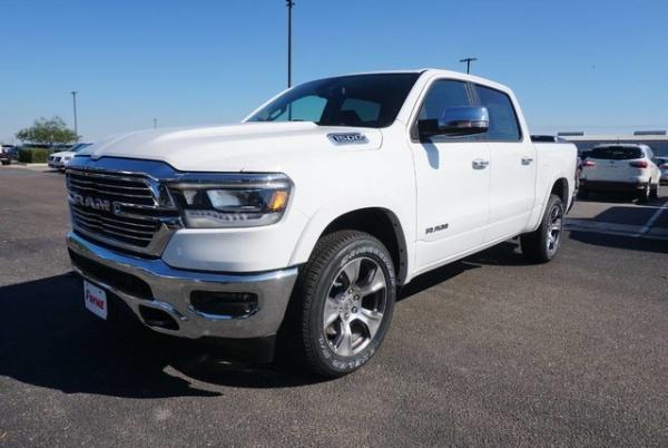 2020 Ram 1500 in Weslaco, TX