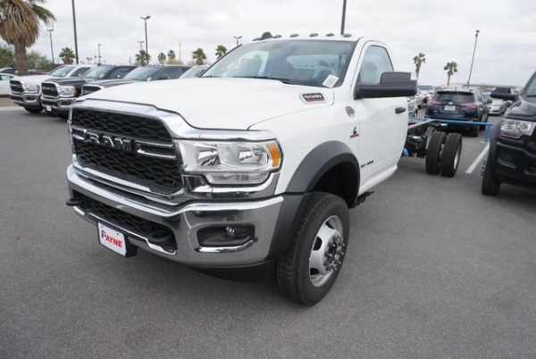 2020 Ram 5500 Chassis Cab in Weslaco, TX