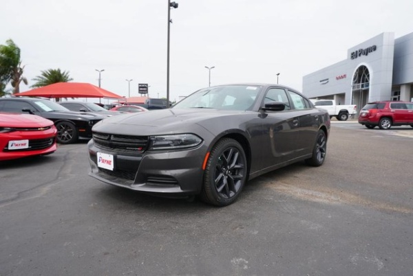 2020 Dodge Charger in Weslaco, TX