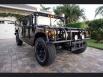 1997 AM General Hummer 4-Passenger Wagon Enclosed for Sale in Naples, FL