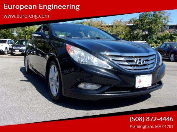 2011 Hyundai Sonata in Framingham, MA